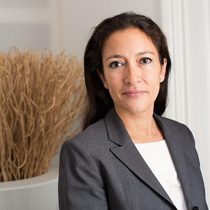 Carole Müller-Wildi