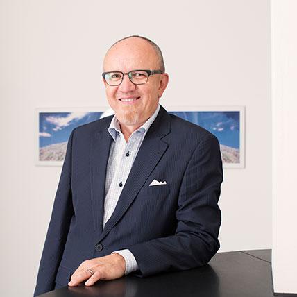 Team - Avalor Investment AG