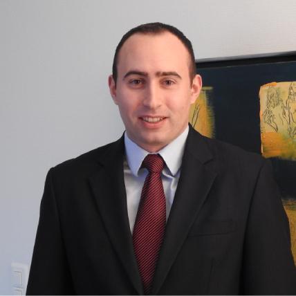Andrej Vuksanovic